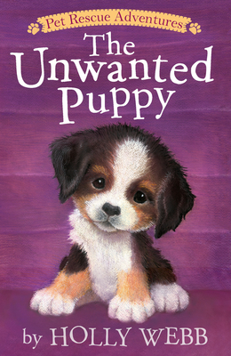 The Unwanted Puppy (Pet Rescue Adventures) Cover Image