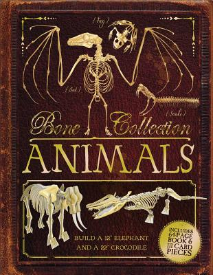 Bone Collection: Animals Cover Image