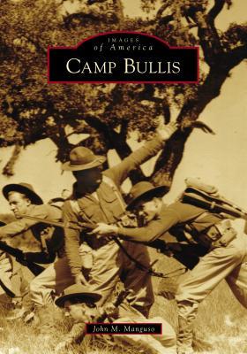 Camp Bullis Cover Image