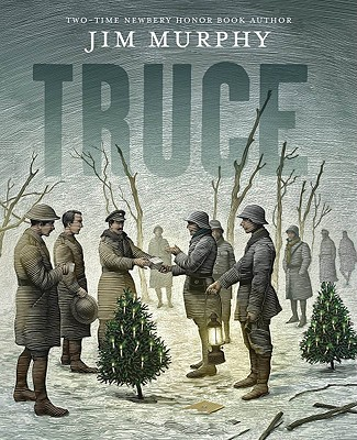 Truce Cover
