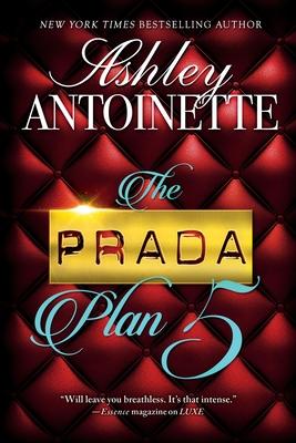 The Prada Plan 5 Cover Image