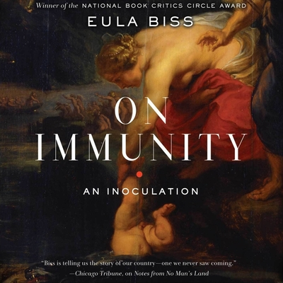 Cover for On Immunity
