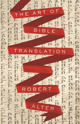 The Art of Bible Translation Cover Image