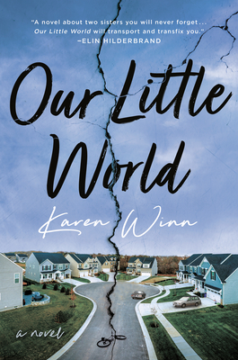 Cover for Our Little World