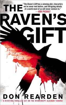 The Raven's Gift Cover Image