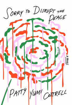 Sorry to Disrupt the Peace cover image
