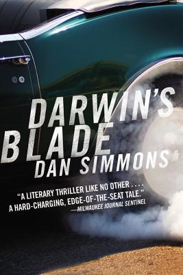 Darwin's Blade Cover Image