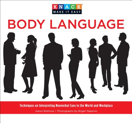 Knack Body Language Cover