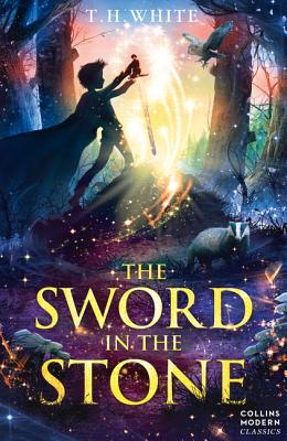 Cover for Sword in the Stone