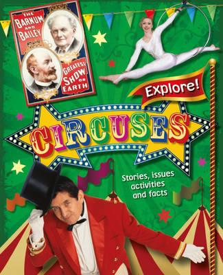 Circuses. Cover Image