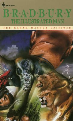 The Illustrated Man Cover Image