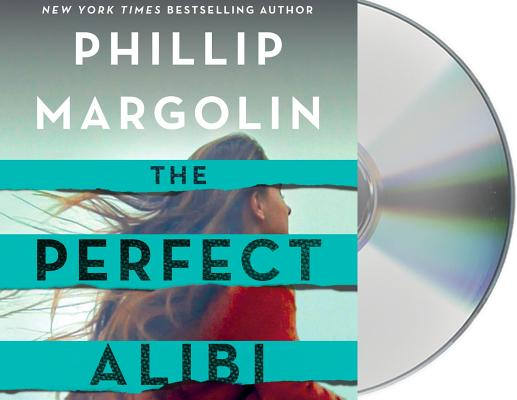 The Perfect Alibi: A Novel (Robin Lockwood #2) Cover Image