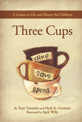 Three Cups Cover