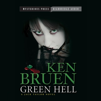 Cover for Green Hell