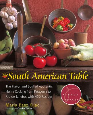 The South American Table Cover