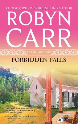 Forbidden Falls Cover
