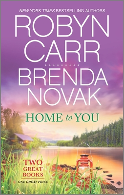 Cover for Home to You