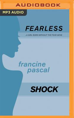 Shock (Fearless #27) Cover Image