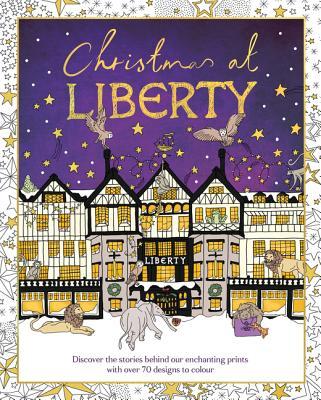 Christmas at Liberty Cover Image