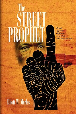 The Street Prophet Cover