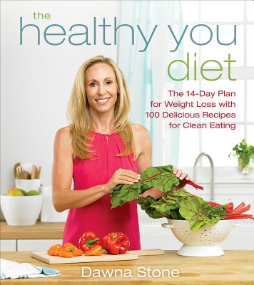 The Healthy You Diet Cover