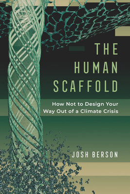 Cover for The Human Scaffold