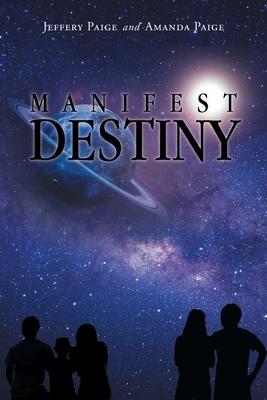 Manifest Destiny Cover Image