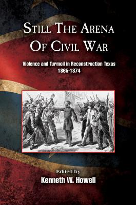 Cover for Still the Arena of Civil War