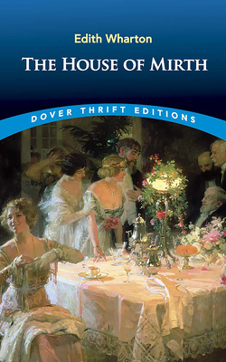 The House of Mirth (Dover Thrift Editions) Cover Image