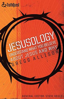 Jesusology Cover