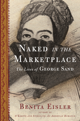 Naked in the Marketplace Cover