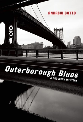 Outerborough Blues Cover