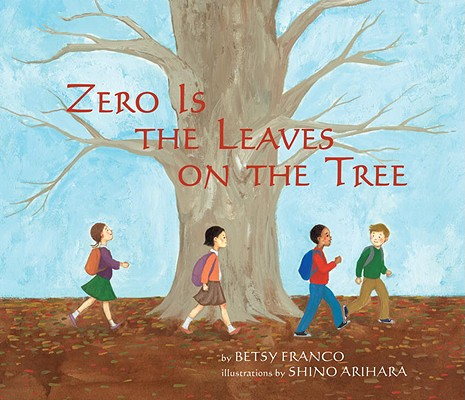 Zero Is the Leaves on the Tree Cover Image