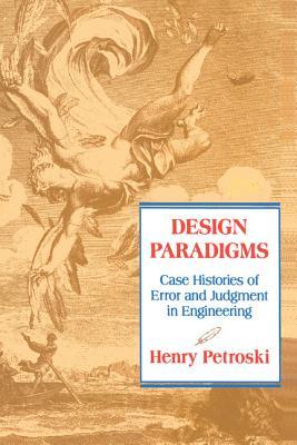 Cover for Design Paradigms