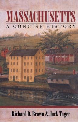Cover for Massachusetts
