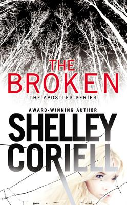 The Broken Cover Image