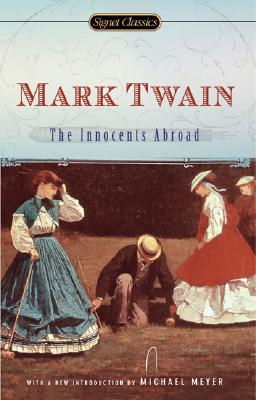 The Innocents Abroad Cover