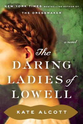 The Daring Ladies of Lowell Cover Image