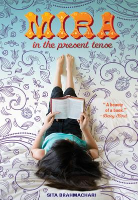 Cover for Mira in the Present Tense