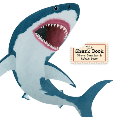 The Shark Book Cover Image