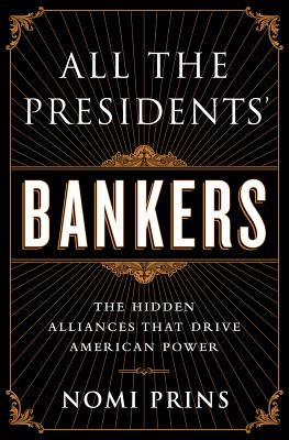 All the Presidents' Bankers Cover