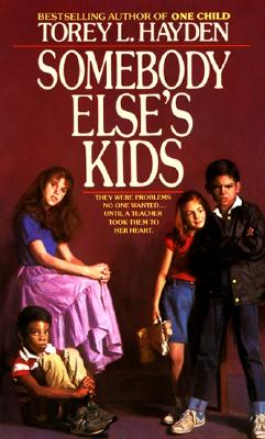 Somebody Else's Kids Cover Image