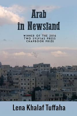 Arab In Newsland Cover Image