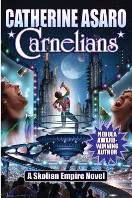 Carnelians Cover Image