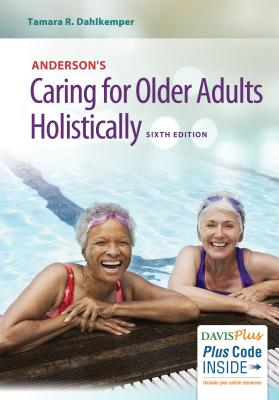 Anderson's Caring for Older Adults Holistically Cover Image
