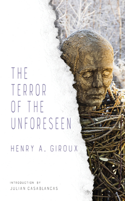 Cover for The Terror of the Unforeseen