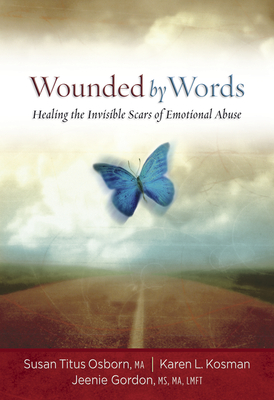 Wounded by Words Cover