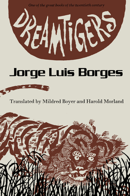 Dreamtigers (Texas Pan American Series) Cover Image