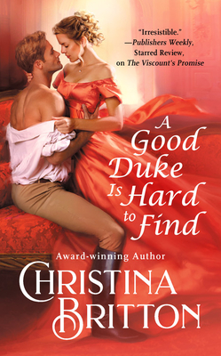 A Good Duke Is Hard to Find (Isle of Synne #1) Cover Image