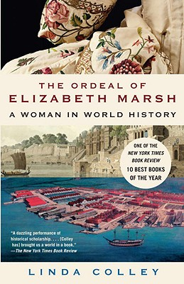 The Ordeal of Elizabeth Marsh Cover